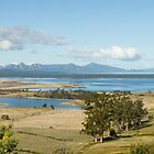 View to Freycinet by Priceless