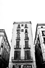 Barcelona 04 by Jean M. Laffitau