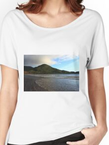 South Coast Of Ireland Women's Relaxed Fit T-Shirt