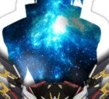 Gundam Kira Set Sticker