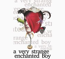 A very strange, enchanted boy Unisex T-Shirt