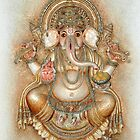 GANAPATI BAPPA by RakeshSyal