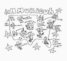 Amuricuh Kids Clothes