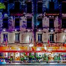 river street sweets candy store savannah georgia by Alexandr Grichenko