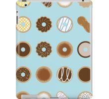 Doughnuts iPad Case/Skin