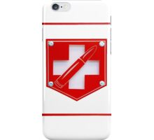 Juggernog Perk iPhone Case/Skin