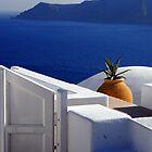 Oia (Greece) by kelliejane