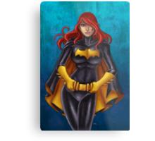 batgirl Metal Print