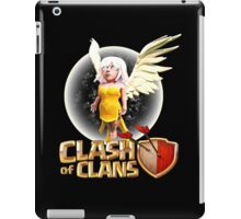 Majestic creature lives to protect and aid iPad Case/Skin