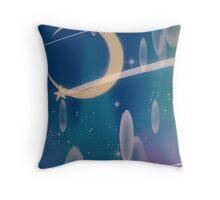 Sailor Moon Title Background!  Throw Pillow
