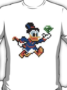 Diamond Duck T-Shirt