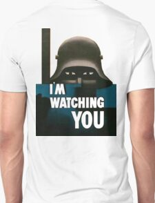I'm watching you T-Shirt
