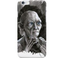 Gollum iPhone Case/Skin