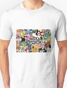 Cartoon network Unisex T-Shirt