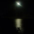 Moonlight Coast, Taidong by Digby