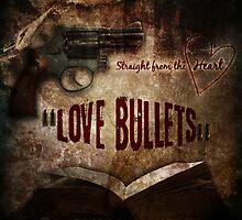 Love Bullets by Sybille Sterk