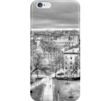 View Out My Window iPhone Case/Skin