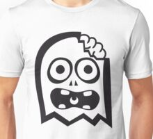 ghost Unisex T-Shirt