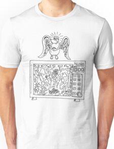 hamster heaven Unisex T-Shirt