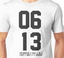 BTS 0613 Unisex T-Shirt
