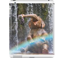 The World Famous Jungle Cruise iPad Case/Skin