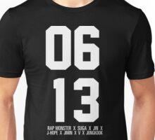0613 BTS Unisex T-Shirt