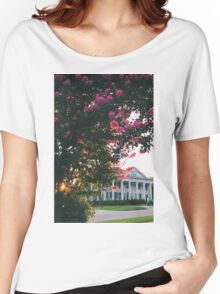 Golden Hour in South Carolina Women's Relaxed Fit T-Shirt