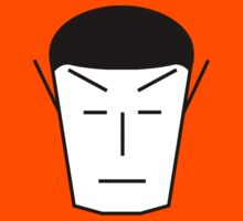 Spock-ish by BlueShift
