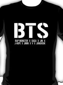 Bangtan Boys 2 T-Shirt