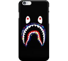 BAPE SHARK / BILLIONAIRE STARS iPhone Case/Skin