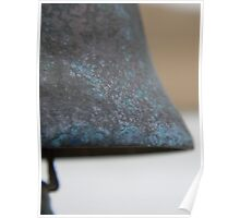 Oxidized Poster