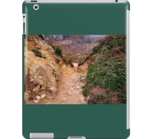 Life's path ! iPad Case/Skin