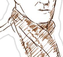 T. E. Lawrence aka Lawrence of Arabia Sticker