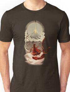 Journey Companion Unisex T-Shirt