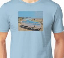 FABULOUS DAY FOR A CRUISE Unisex T-Shirt