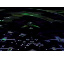 Night's Daughter-A ~Abstract~ Photographic Print