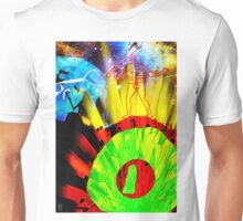 NEOLITHIC TIMES Unisex T-Shirt