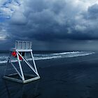 Lifeguard Chair by Joe Hickson