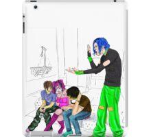 Tyburn Tree: Usual Style iPad Case/Skin