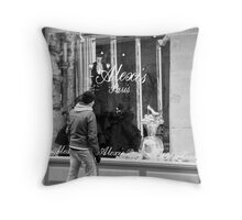Daydreaming?? Throw Pillow