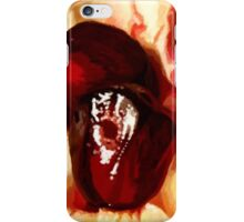 Persephone's Wager iPhone Case/Skin