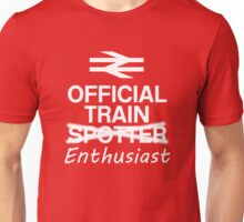 Official Enthusiast Unisex T-Shirt