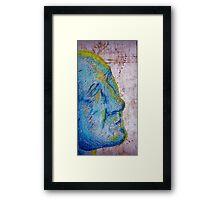 Lachrymose Framed Print