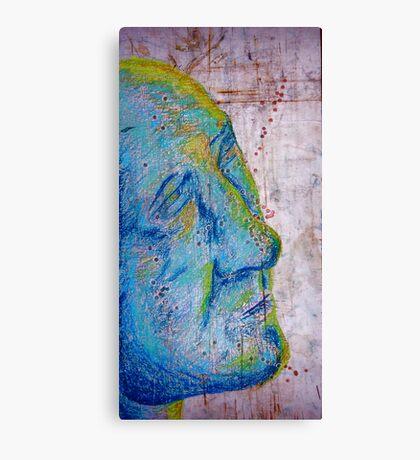 Lachrymose Canvas Print