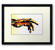 Episcopalian  Framed Print