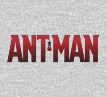 Ant-Man Kids Clothes
