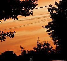 Urban Sunset by KrysM