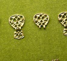9th century Avar buckles by Kiriel