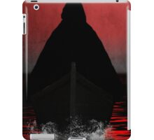 Don't Pay The Ferryman iPad Case/Skin