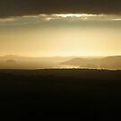 Pembrokeshire Sunset. by FraserJ